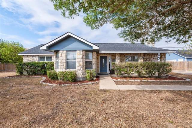 4 Fairview Dr, Round Rock, TX 78665 (#6512398) :: The Perry Henderson Group at Berkshire Hathaway Texas Realty