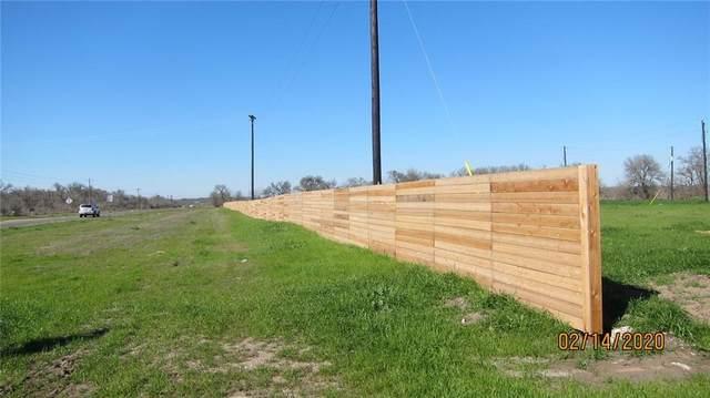 126 Double C Dr, Cedar Creek, TX 78612 (MLS #6531842) :: Brautigan Realty