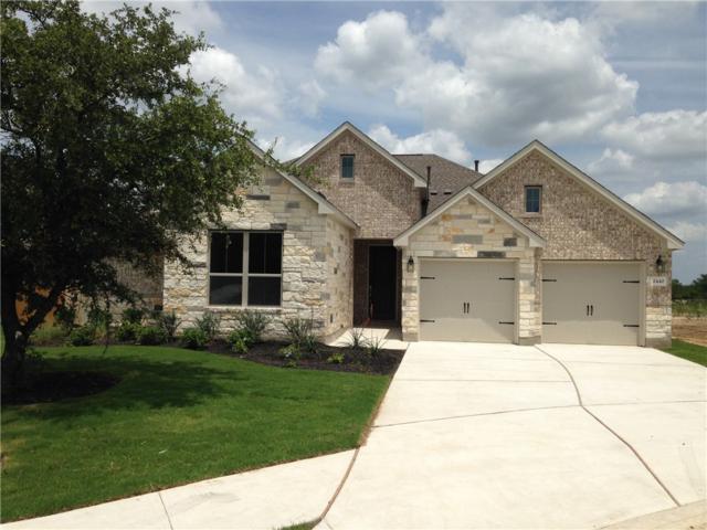 2440 Deering Creek Ct, Leander, TX 78641 (#6533388) :: R3 Marketing Group