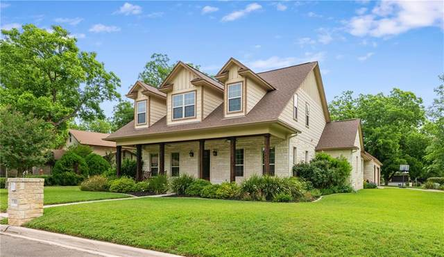 302 Columbine St, Meadowlakes, TX 78654 (#6541861) :: Zina & Co. Real Estate