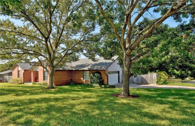 8311 Red Willow Dr, Austin, TX 78736 (#6562371) :: 12 Points Group