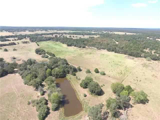 6.42 Acres Ott Rd #1, Rosanky, TX 78953 (#6569598) :: Lucido Global