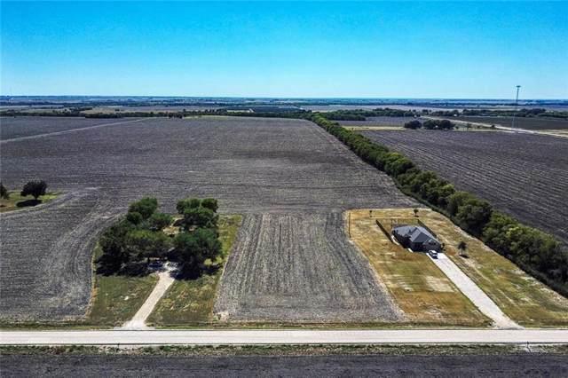 000 County Road 453, Taylor, TX 76574 (#6577282) :: Papasan Real Estate Team @ Keller Williams Realty