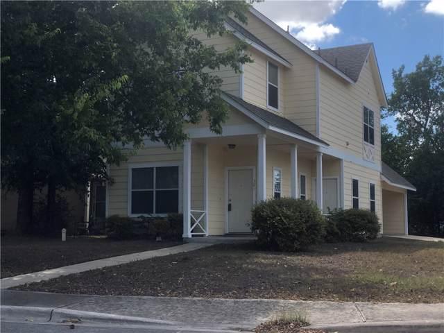 301 Windridge Village Cv, Georgetown, TX 78626 (#6582173) :: The Heyl Group at Keller Williams