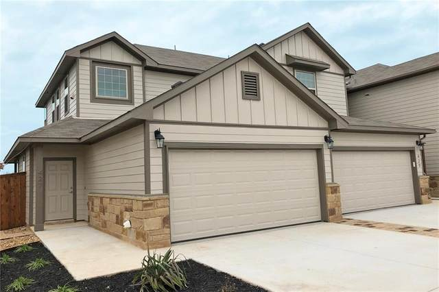 427 High Tech Dr 8A, Georgetown, TX 78626 (#6591850) :: The Summers Group