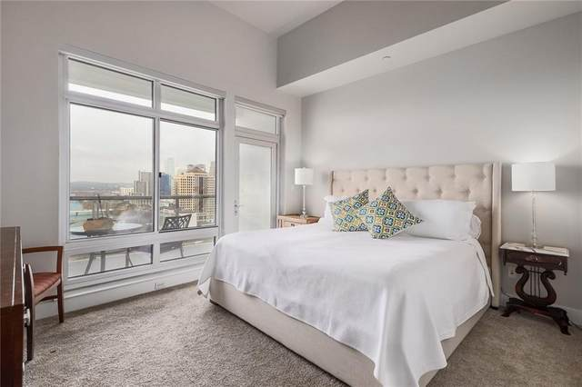 603 Davis St #2202, Austin, TX 78701 (#6600229) :: RE/MAX Capital City