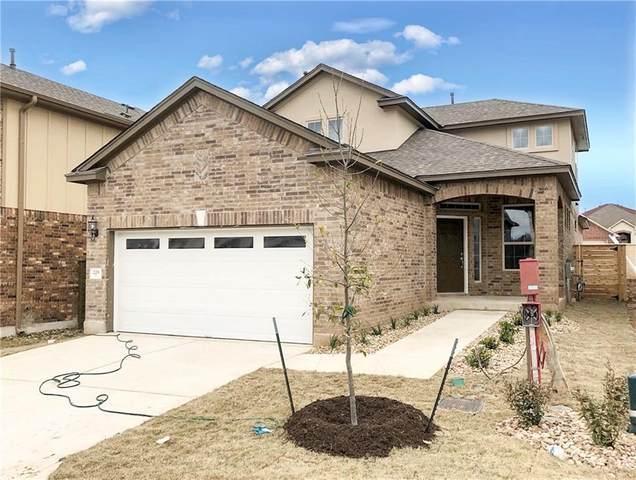 3651 Sandy Brook Dr #228, Round Rock, TX 78665 (#6630247) :: Papasan Real Estate Team @ Keller Williams Realty