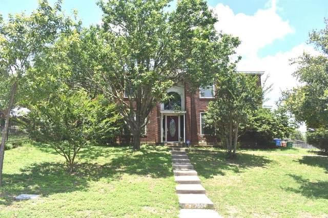 7604 Callbram Ln, Austin, TX 78736 (#6635489) :: Green City Realty