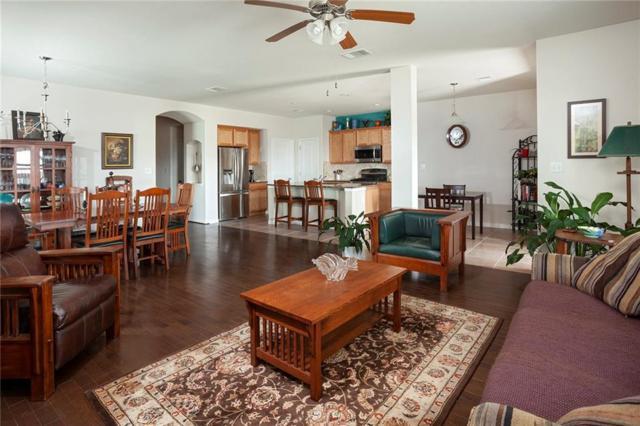 7033 Etna Way, Round Rock, TX 78665 (#6639056) :: Papasan Real Estate Team @ Keller Williams Realty