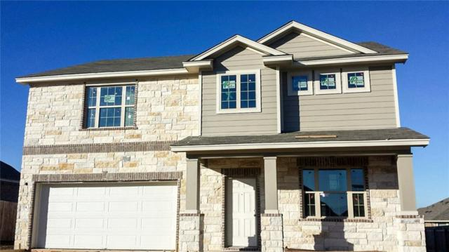 724 Manzano Ln, Pflugerville, TX 78660 (#6662548) :: The Perry Henderson Group at Berkshire Hathaway Texas Realty