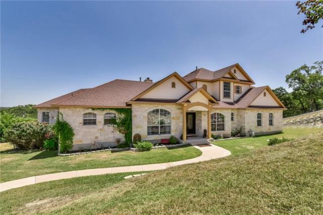 1705 Del Paso, Leander, TX 78641 (#6670676) :: The Perry Henderson Group at Berkshire Hathaway Texas Realty
