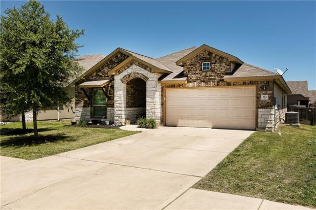 352 Quarry Ln, Liberty Hill, TX 78642 (#6676192) :: The Perry Henderson Group at Berkshire Hathaway Texas Realty