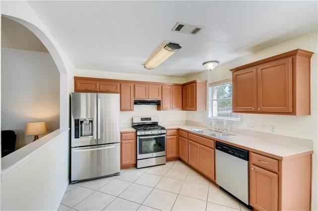 801 Rockcrest Dr, Georgetown, TX 78628 (#6676830) :: Douglas Residential