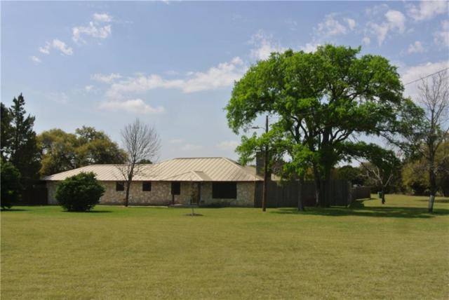 1201 Seward View Rd, Leander, TX 78641 (#6687110) :: Watters International