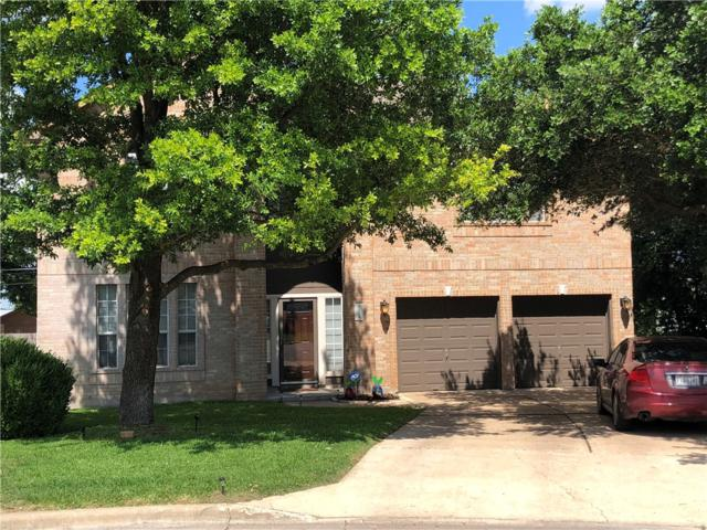 114 Retama Ct, Georgetown, TX 78626 (#6692725) :: Watters International