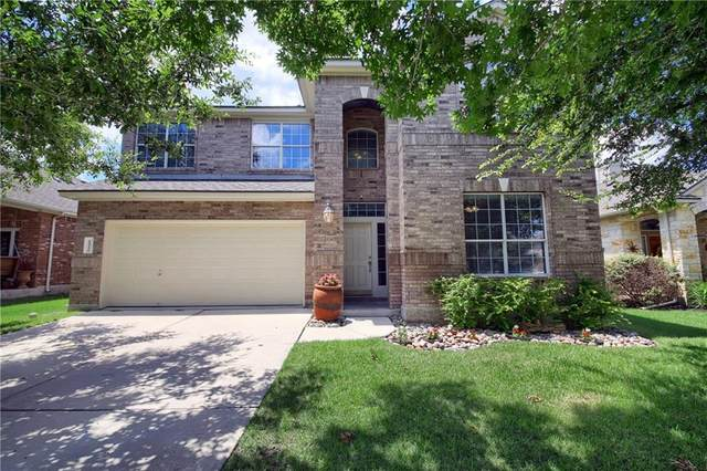 19516 Brue St, Pflugerville, TX 78660 (#6720931) :: The Summers Group