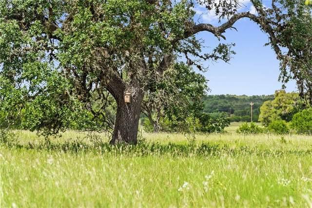 2000 Prairie View Trail Rd, Driftwood, TX 78619 (#6728378) :: Watters International