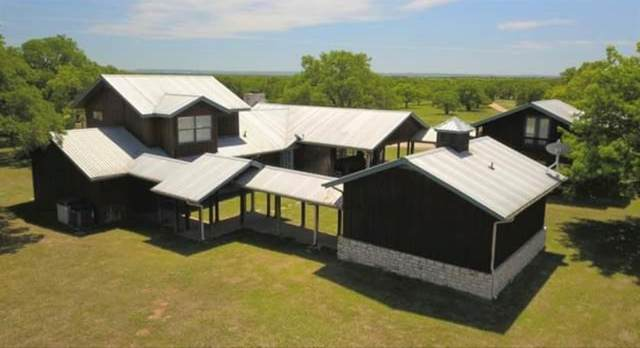 9828 W State Highway 71, Llano, TX 78643 (#6739179) :: The Perry Henderson Group at Berkshire Hathaway Texas Realty