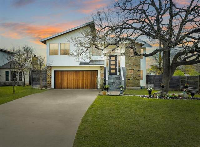 10804 Rush Rd #1, Austin, TX 78732 (#6765527) :: Watters International