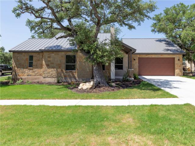 103 Double Cir, Burnet, TX 78611 (#6767876) :: The Perry Henderson Group at Berkshire Hathaway Texas Realty
