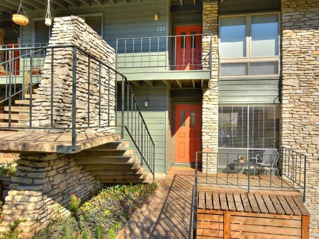 1304 Mariposa Dr #121, Austin, TX 78704 (#6770180) :: The Summers Group