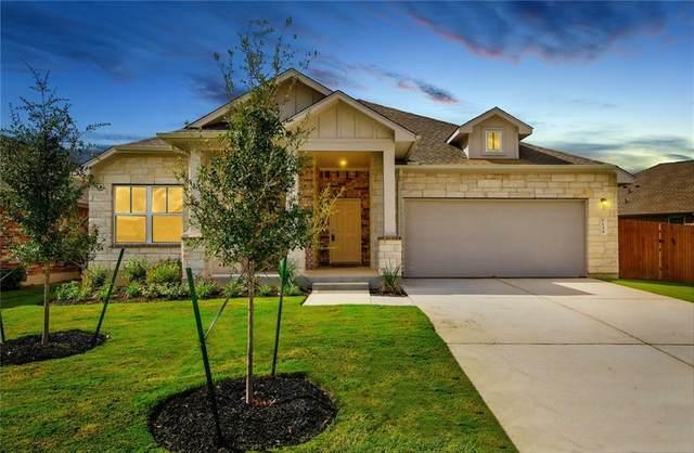 139 Edgewater Trl, Bastrop, TX 78602 (#6776696) :: First Texas Brokerage Company