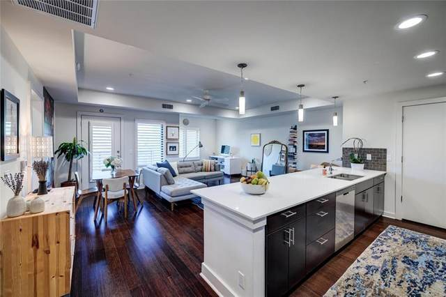 1603 Enfield Rd #313, Austin, TX 78703 (#6786869) :: RE/MAX IDEAL REALTY