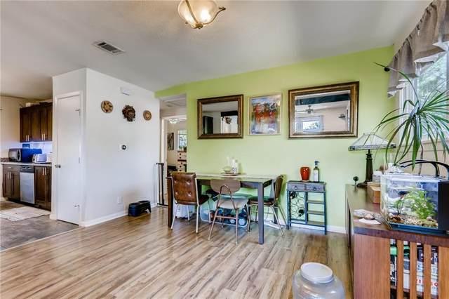6302 Arnold Dr, Austin, TX 78723 (#6798912) :: Azuri Group | All City Real Estate