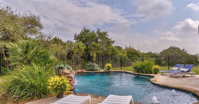 453 Jacksdaw Dr, Austin, TX 78737 (#6800641) :: Realty Executives - Town & Country