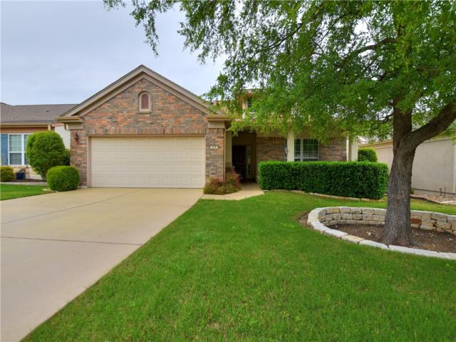 315 Rosecliff Dr, Georgetown, TX 78633 (#6812766) :: Ana Luxury Homes