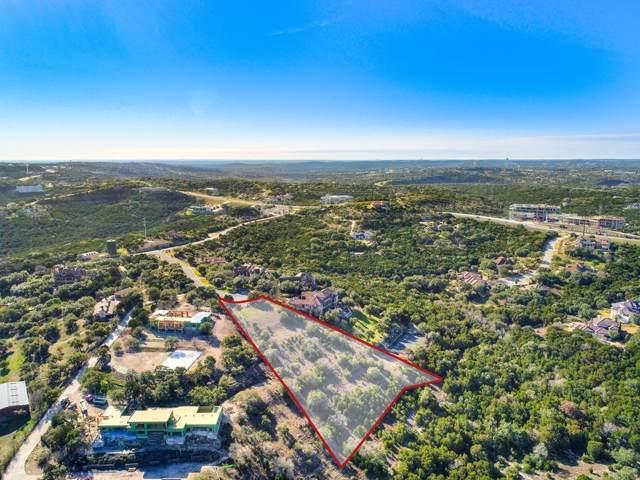 8527 Galeana Trace Cv, Austin, TX 78733 (#6820757) :: Papasan Real Estate Team @ Keller Williams Realty