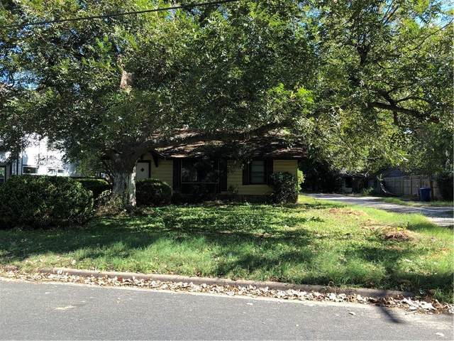 1103 Cherico St, Austin, TX 78702 (#6851590) :: The Perry Henderson Group at Berkshire Hathaway Texas Realty