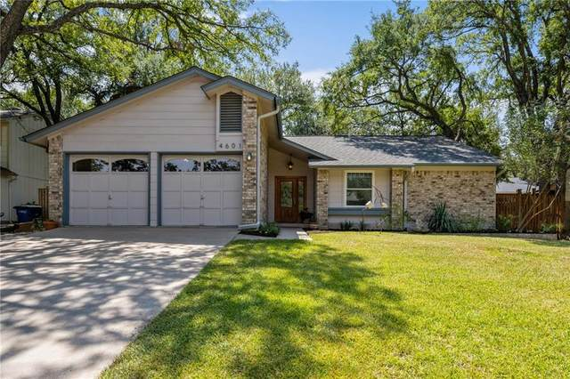 4601 Bridlewood Dr, Austin, TX 78727 (MLS #6863923) :: Vista Real Estate