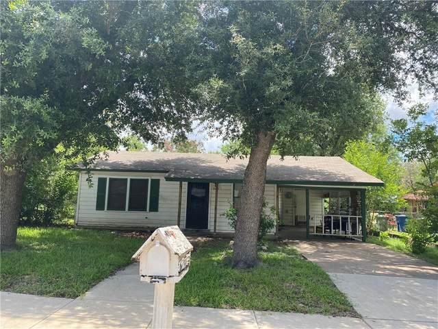 6201 Club Ter, Austin, TX 78741 (#6866557) :: Papasan Real Estate Team @ Keller Williams Realty