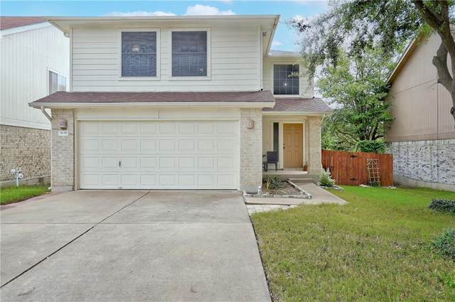 3638 Windhill Loop, Round Rock, TX 78681 (#6869441) :: Papasan Real Estate Team @ Keller Williams Realty