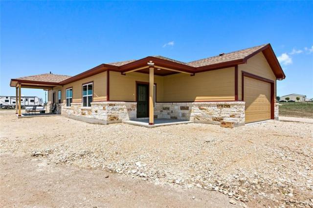 00 County Road 212A, Bertram, TX 76527 (#6900487) :: The ZinaSells Group