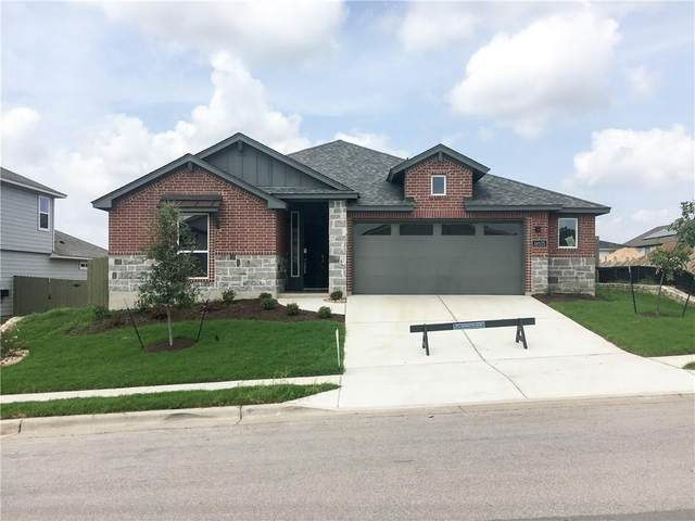 16525 Fetching Ave, Manor, TX 78653 (#6923425) :: First Texas Brokerage Company