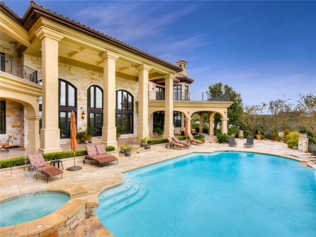 7829 Escala Dr, Austin, TX 78735 (#6953560) :: Watters International