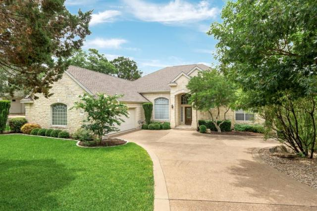 719 Golf Crest Ln, Lakeway, TX 78734 (#6959672) :: The Perry Henderson Group at Berkshire Hathaway Texas Realty