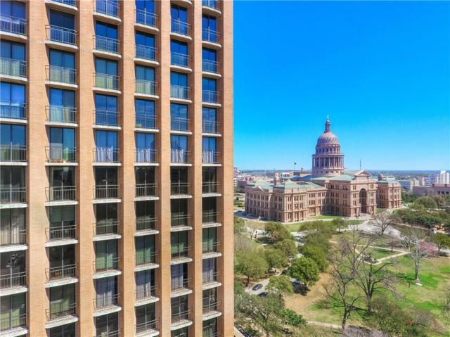 1122 Colorado St #1711, Austin, TX 78701 (#6962271) :: Amanda Ponce Real Estate Team