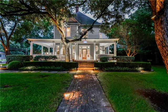 908 E University Ave, Georgetown, TX 78626 (#6968535) :: The Perry Henderson Group at Berkshire Hathaway Texas Realty