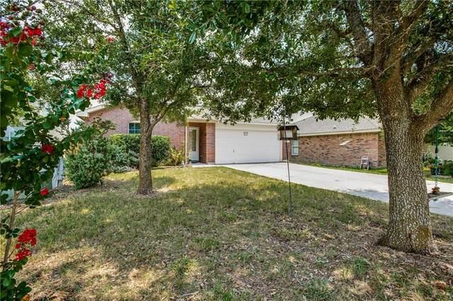 608 Copper Ct, Jarrell, TX 76537 (#6972531) :: Papasan Real Estate Team @ Keller Williams Realty