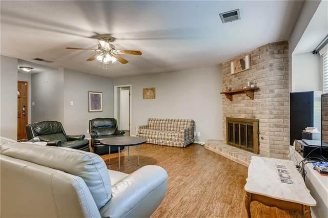 6815 Greycloud Dr, Austin, TX 78745 (#6985947) :: Papasan Real Estate Team @ Keller Williams Realty