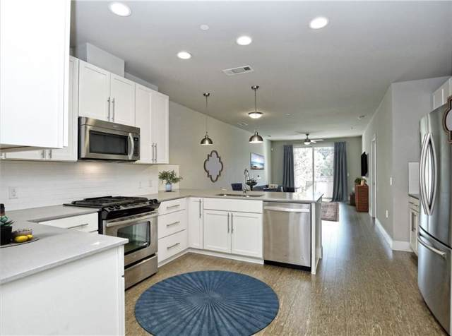2721 Dulce Ln #122, Austin, TX 78704 (#6988509) :: The Summers Group