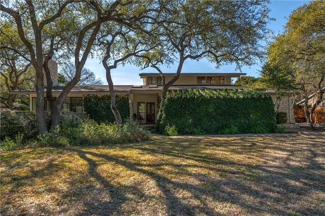 412 Duck Lake Dr, Lakeway, TX 78734 (#6993184) :: Realty Executives - Town & Country