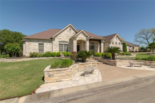 715 Via Lago, Belton, TX 76513 (#7023635) :: The Perry Henderson Group at Berkshire Hathaway Texas Realty