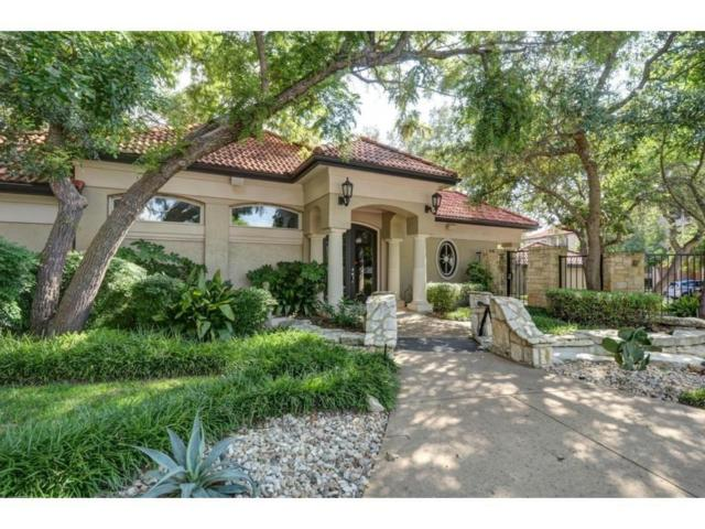 9525 N Capital Of Texas Hwy #125, Austin, TX 78759 (#7024167) :: Papasan Real Estate Team @ Keller Williams Realty