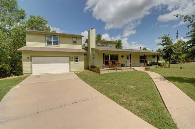 100 Reynolds Ct, Bastrop, TX 78602 (#7032396) :: Azuri Group | All City Real Estate