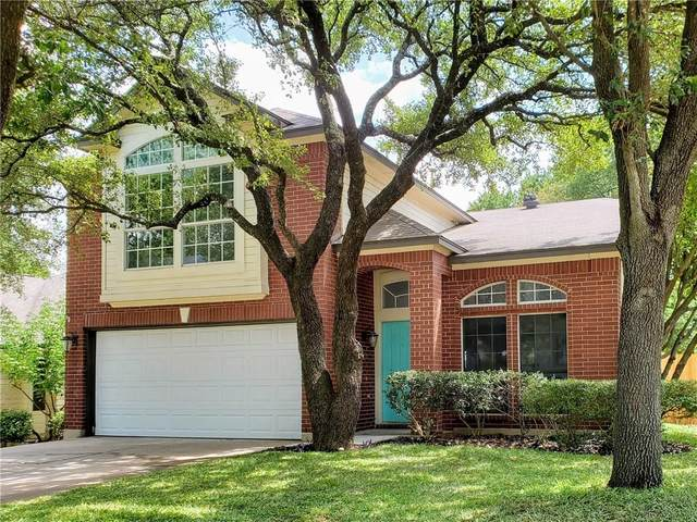 4229 Columbine Dr, Austin, TX 78727 (#7049757) :: The Summers Group