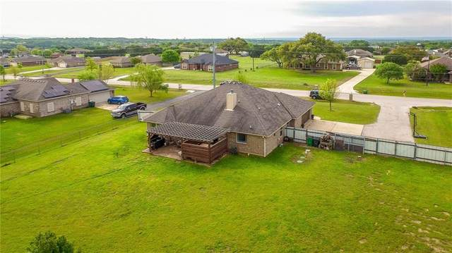 205 County Road 4710, Kempner, TX 76539 (#7051509) :: The Heyl Group at Keller Williams